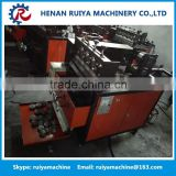Factory price clean ball equipment /scourer making machine/stainless steel scourer making machine