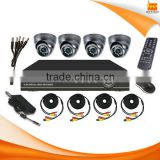 made in China home security surveillance CCTV ir low cost dvr cctv camera