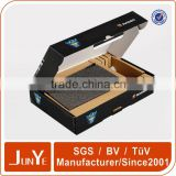 corrugated board hardware packaging dimension of carton game board box