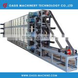 welding electrode drying oven from welding rod production line