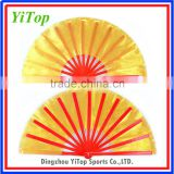 Instock Chinese traditional bamboo fan, Tai Chi fan, kung fu fan