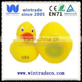 river race duck weighted floating rubber duck