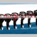 2 stroke Outboard Motor/4 stroke outboard motor of all HP on sale/ imported or Chinese located brand motor