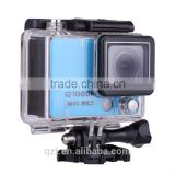 Outdoor good quality full hd 1080p sports camera AT-300 sports camera with good shooting effect