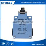 IP65 high temperature over travel plunger Limit Switch LSA-001