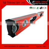 surface pipe measuring instrument spirit level aluminium level