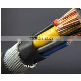 Steel Wire Armoured PVC 4 Core Electric Cable