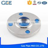 GEE hot sales high quality CS & SS slip on flange