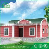 China Suppliers High Quolity Tiny Houses with 240 USD per Sqm .
