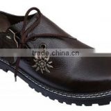 genine leather shoes , trachten shoes , bavarian shoes , gents leather shoes , oktoberfest shoes