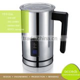 240ml Family Usage Stainless Steel Electric Milk Warmer