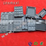 Cable ues plastic blister tray