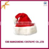 2015 hot selling Xma hat Santa Clause hat