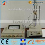 TBN-2030 total base number TBN testing equipment for lubricating oil,raw oil,heavy oil,fuel oil