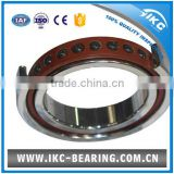 Machine tools, super precision angular contact ball bearing, Spindle bearing B71900-C-T-P4S-UL ,HS71900-C-T-P4S-UL