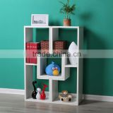 KID combination bookcase / book rack