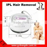2013 Newest product! permanent hair removal and skin rejuvenation beauty machine BD-J005