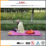 High strength factory supply beach mat with pillow