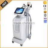 Hot Body Slimming Cavitation Rf Skin Rejuvenation Vacuum Roll Shaper Massage Machine Cavi Lipo Machine
