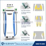 Unique treatment process cryogenic treatment tummy tuck slimming smooth shapes cellulite machine with amazing results