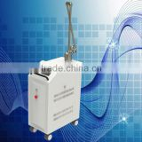 1-10Hz Vertical Q Switched Nd Yag Laser Tatto Removal Machine Tattoo Removal Laser Machine