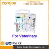 CE ISO Approved voice warnings Veterinary Infusion Pump for animal use Vet clinics hospital