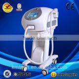 Women 808nm Laser Diode Price / Cheap Laser Hair Removal Machine / 450nm Blue Laser Diode Vertical