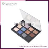 12 color miss rose eye shadow makeup kit