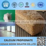 golden china supplier calcium propionate food ingredient