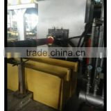 rod and tube alloy copper horizontal continuous casting electrical furnace machine