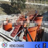 China Factory Price Thickener Equipment , Mining Thickener Tank