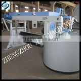 New design automatic bale plucker