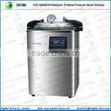 30L Stainless steel steam high presssure sterilizer with electric heating