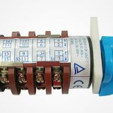 Inquiry about Change-over Switch HZ5B-20/3/4