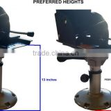 2015 Adjustable Boat Seat Pedestal