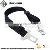 Adjustable Pet Dog Cat Safety Leads Car Vehicle Seat Belt Harness Seatbelt Dog Car Seat Belt