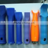 Plastic Handle for Paint Roller In Brush