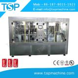 Tin or Pop Can Carbonated Soft Drinks Filling Production Line