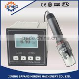 PH/ORP PH160 2017 high accuracy pharmacy industrial online ph orp meter