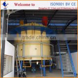 50TPD neem seed oil extraction machine