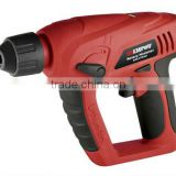 3 in 1 Lithium Pneumatic Hammer & Drill ,Cordless Screwdriver Cordless drill Cordless tool