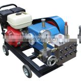 high pressure water jet cleaner with CE ISO9001