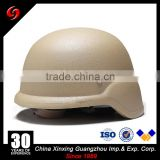 PASGT bulletproof steel or aramid pe ballistic M88 NIJ 3A .44 or 9mm tactical police military helmet