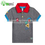 Promotional New Design Polo Tshirts For Kids In China, High Quality Kids Polo Neck Tshirts,Promotional Tshirts For Kids