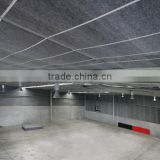 Thermal Bonded Polyester Insulation 40kg-25mm