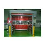 Automatic Control Cargo Cleanroom Air Shower / Pharmacy Portable Clean Room Single Person