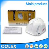 2015 Best price safety white safety helmet bump cap