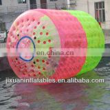 inflatable water wheel/ inflatable water roller