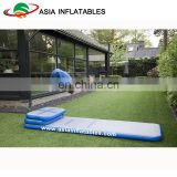 Inflatable Air Tumble Track / Cheap Gymnastic Mats / Inflatable Gym Floor Mat