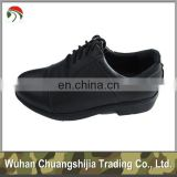 High Quality Leather Officer Military Shoes